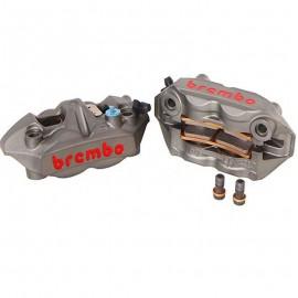 Brembo M4 Monoblock Bremszangen