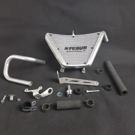 HRP Zusatzwasserkühler Kit CBR1000RR SC77