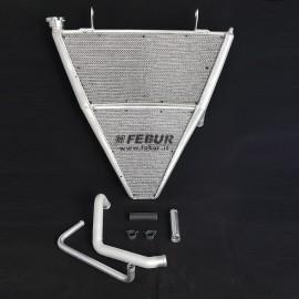 HRP Racing Wasserkühler Kit SC77