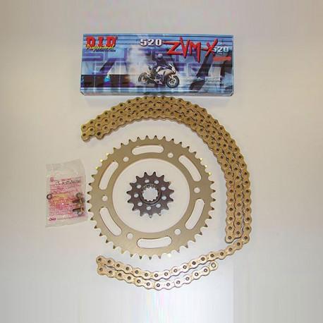 DID Racing Kettensatz 520er
