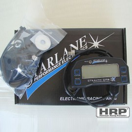 Starlane Laptimer Stealth GPS-3X Lap Timer