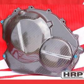 Carbon Motorschutz Kupplung
