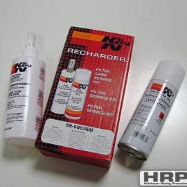 K&N Luftfilter Pflegeset
