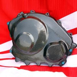 Carbon Motorschutz kupplungsseitig