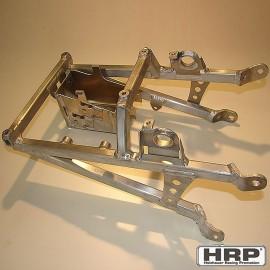HRP-Alu-Heckrahmen
