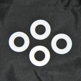 Teflon Beilagscheibenkit für Umlenkung