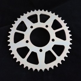Alu Kettenrad für PVM Racing Kettenradträger