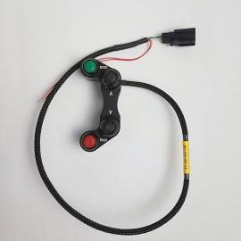 Racing Lenkerschalter CBR1000RR SC77