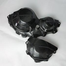 Carbon Motorschützer Set CBR1000RR SC77