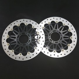 Racing Bremsscheiben Set vorn 320mm / 5.6mm