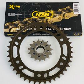 AFAM Racing Kettensatz 520