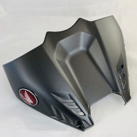 Carbon Air Box Cover