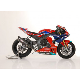 HRP Race Bike CBR1000RR-R SP Tuning Stage 1
