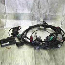 HRC Elektrik Kit
