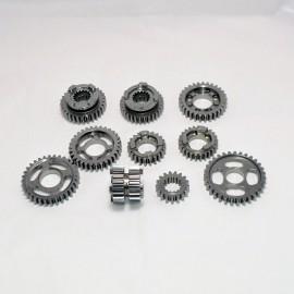 HRP Racing Spezial Kit Getriebe CBR1000RR